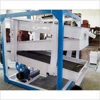 Lakh (Shellac)Mill Plant