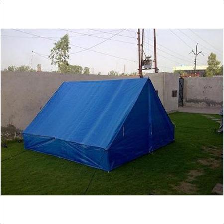 Plastic Tarpaulin Tents