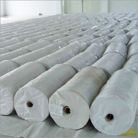 Paper Laminated Hdpe Fabric
