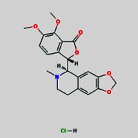 Hydrastine hydrochloride