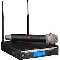 Eelectrovoic Wireless R 300-HD Handheld Microphone