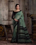Designer Cotton Sarees