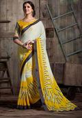 Exclusive cotton sarees