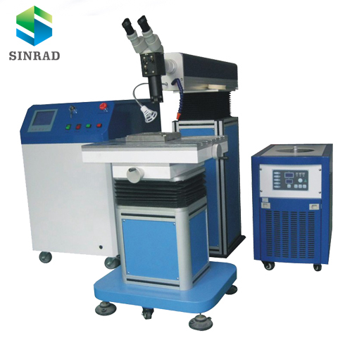 Stainless Steel Automatic Laser Welding Machine