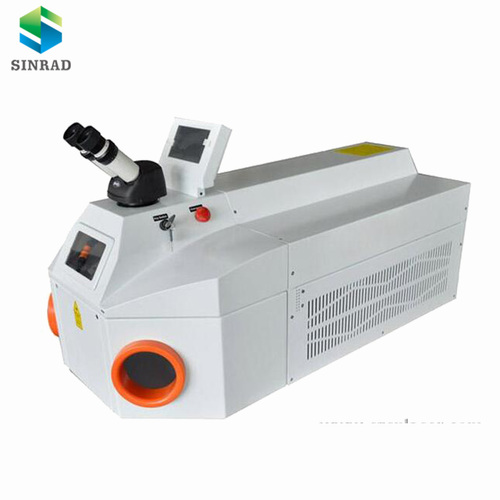 Jewelry Laser Welding Machine with CCD