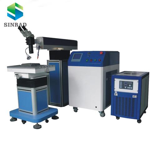 600W Laser Welding Machine