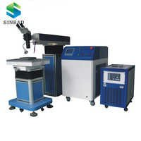 600W Laser Welding Machine