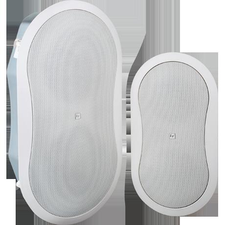 BOSCH Electrovoice EVID Flush Mount Wall Speaker