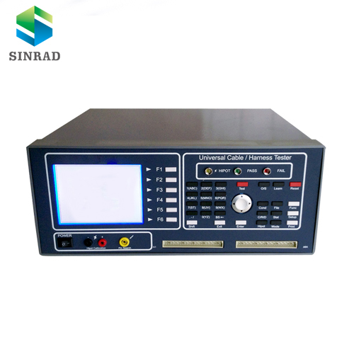 Universal Cable Harness Cable Tester
