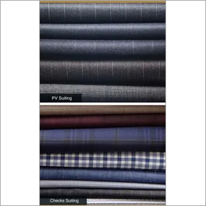 PV Suiting Fabrics