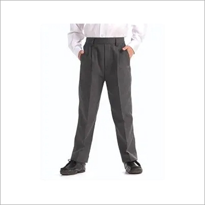 School Grey Trouser