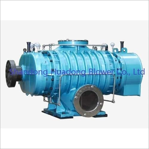 Roots MVR Steam Compressor