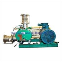 MVR Roots Vapor Compressor