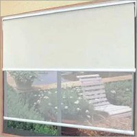 Remote Roller Blinds
