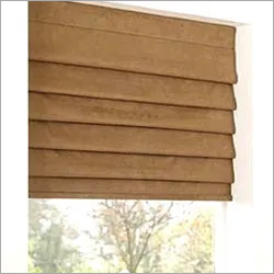 Remote Roman Blinds