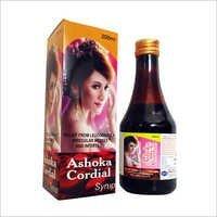 Ashoka Cordial Syrup