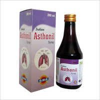 Asthonil Syrup
