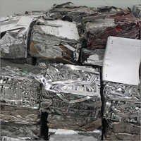 Taint Tabor Aluminium Scrap