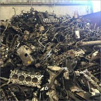 Aluminium Engines Scrap