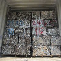 Stainless Steel Scrap SS201