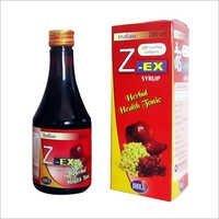 Z-X Syrup