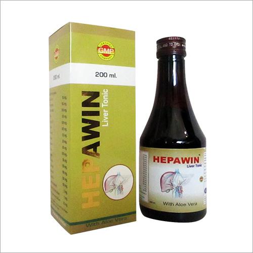 Hepawin Liver Tonic