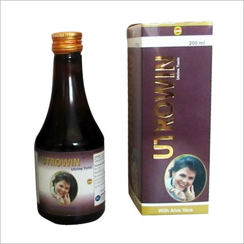 Utrowin Uterine tonic