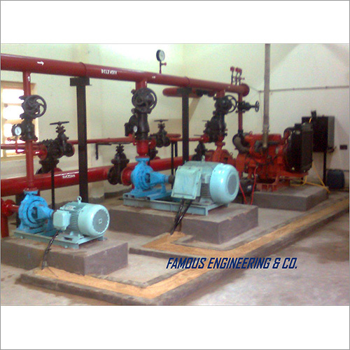Pumping System