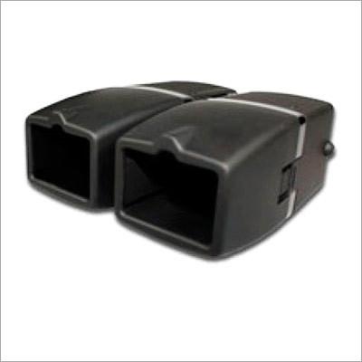 Dual Iris Scanner