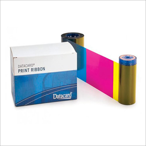 Datacard Printer Ribbon