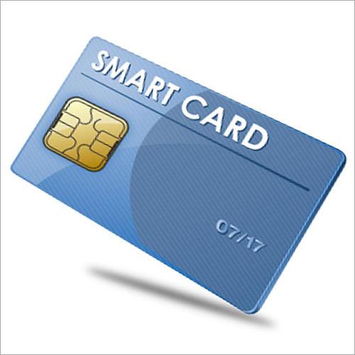 PVC Smart Card