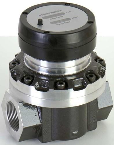 Diesel Meter