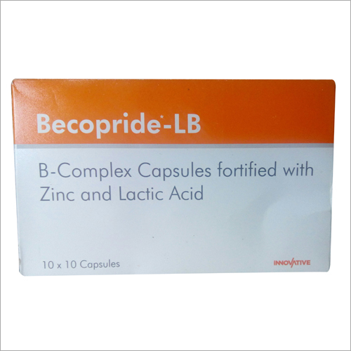 Becopride - LB