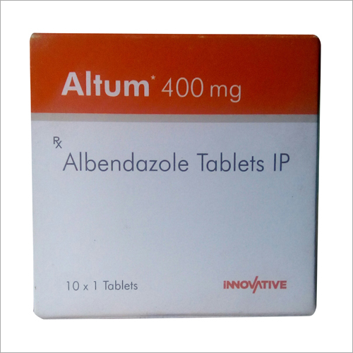 Altum Tablets - 400mg