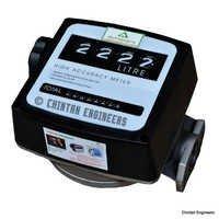 Fuel Flow Meter - Midi