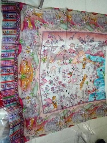 digital print shawls