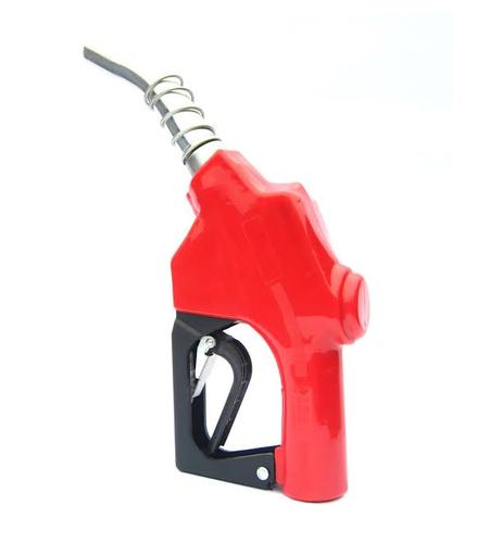 Fuel Nozzles