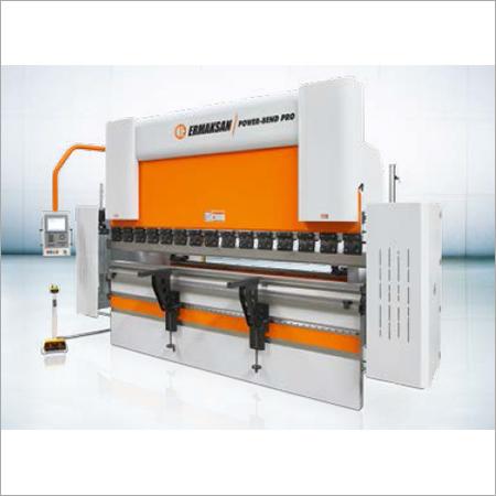 3 Axes (R Manual) CNC Press Brake