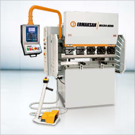 Automatic CNC Hydraulic Press Brake