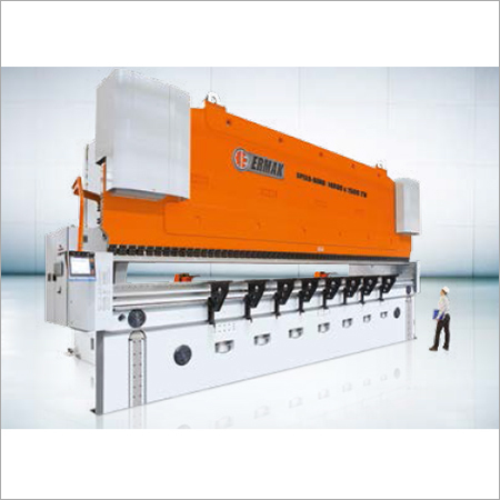 Heavy Duty Press Brake