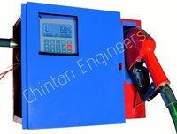 Industrial Oil Dispenser