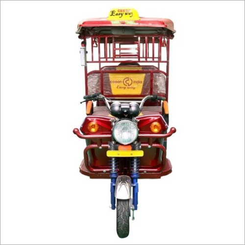 Easy Way Erx E Rickshaw