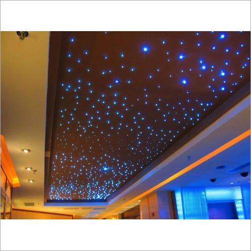 LED Fiber Optic Lighting