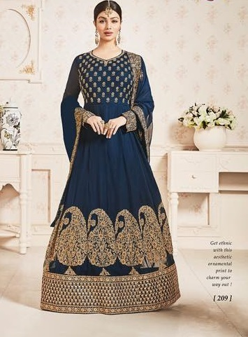 Bollywood Anarkali Suits Online