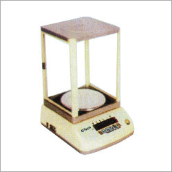 Weighing Jewellery Scale