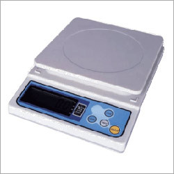 Kitchen Scale - Silver Line Scale