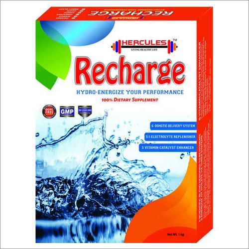 Recharge Energy Drink