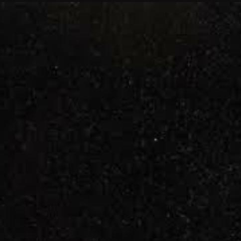 R Black Granite