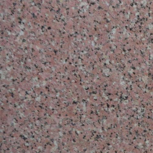 Rosy Granite