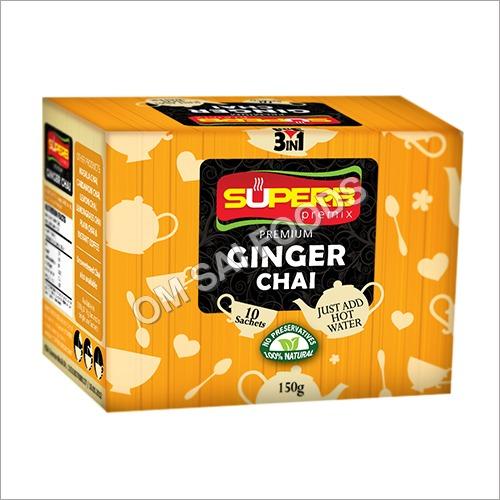 3D New Pack Premium Ginger Chai